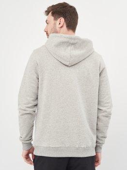 Худі Calvin Klein Jeans 10466.2 Сіре