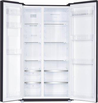 Холодильник ELENBERG SBS 562 DS