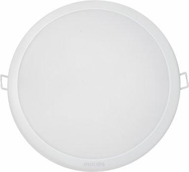 Потолочный светильник Philips DN027B G2 22W 4000К 220-240V (929002073402)