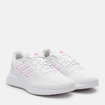 Кроссовки Adidas Runfalcon 2.0 FY9623 Ftwwht-Ftwwht-Scrpnk