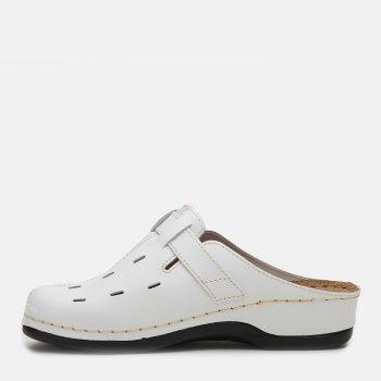 Сабо Inblu 06-4A Белые