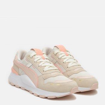 Кроссовки Puma Rs 2.0 Femme Wn S 37495802 Marshmallow-Eggnog-Cloud Pink
