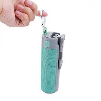 Bluetooth колонки Semetor Selfie Stick Multifunctional Music Player S-611 Blue