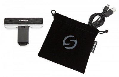 Микрофон USB SAMSON GO MIC CONNECT