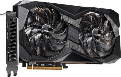ASRock PCI-Ex Radeon RX 6700 XT Challenger D 12GB GDDR6 (192bit) (2321/16000) (HDMI, 3 x DisplayPort) (RX6700XT CLD 12G)