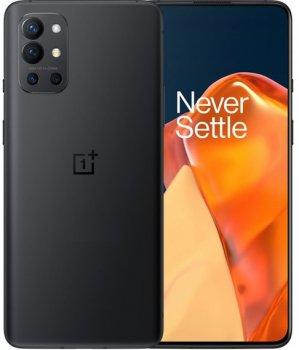 Мобільний телефон OnePlus 9R 12/256GB Carbon Black