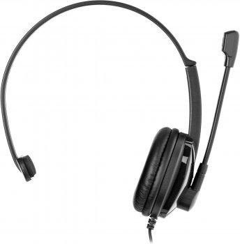 Навушники 2E CH12 Mono 3.5 мм (2E-CH12MJ)