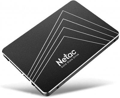 "Netac N530S 500GB 2.5"" SATAIII TLC (B093P3KPCP)"