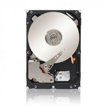 Жесткий диск Seagate Constellation ES.3 3TB 7200rpm 128MB ST3000NM0053 3.5 SATAIII Новый