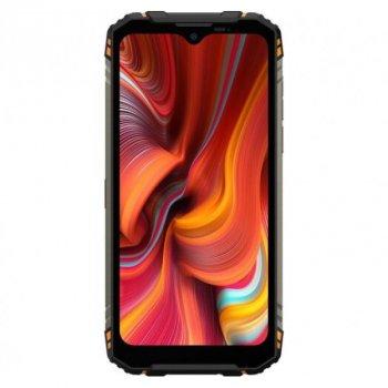 """Мобільний телефон Doogee S96 Pro orange 8/128Gb IP69K 6.22"""" NFC 6350mAh (1549 zp)"""