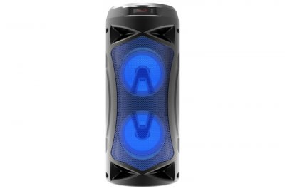 Портативна Bluetooth колонка HAVIT HV-SF126BT Black