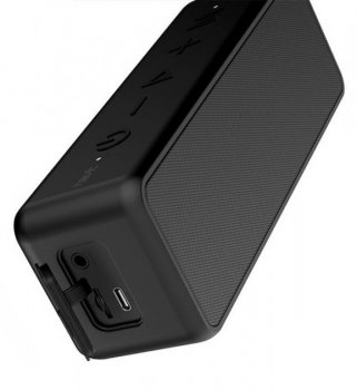 Портативна Bluetooth колонка HAVIT bluetooth HV-M76 Black