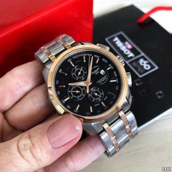 Часы мужские стильные Tissot LT60 Metal Automatic