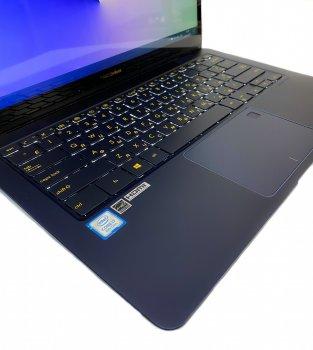 Ноутбук Asus ZenBook 3 Deluxe UX490UA (UX490UA-XH74-BL) Royal Blue Б/У