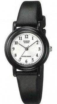 Жіночі наручні годинники Casio LQ-139AMV-7B3U