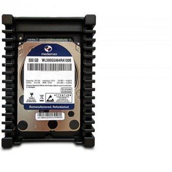 """HDD 3.5"""" SATA 600GB Mediamax 10000rpm 32MB (WL600GSA32RA100B) Refurbished"""