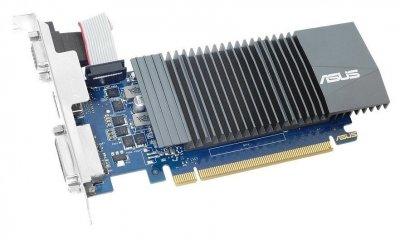 Відеокарта Asus GeForce GT 710 2048MB (GT710-SL-2GD5-BRK)