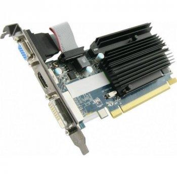 Відеокарта Sapphire Radeon HD 6450 D3 2048MB (11190-94-90R FR) Factory Recertified
