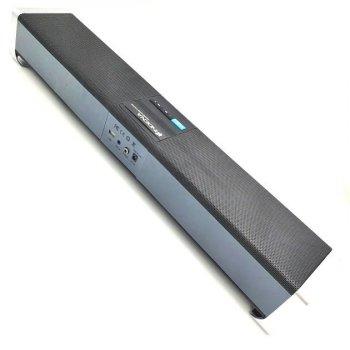Саундбар (блютуз колонка) INDENA G809 Thunder Black
