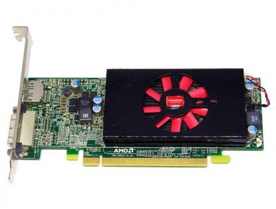 Видеокарта AMD Radeon HD8570 1GB DDR3 128 bit Б/У