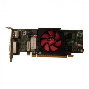 Видеокарта AMD Radeon R5 240, 1Gb DDR3 64bit (Low Profile) Б/У