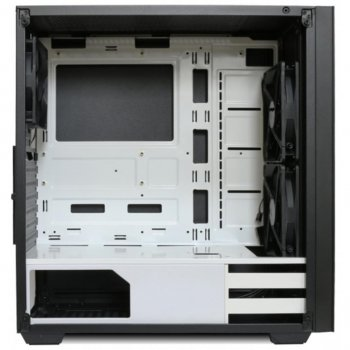 Корпус Tecware Nexus M Black/White (TW-CA-NEXUS-M-BW)