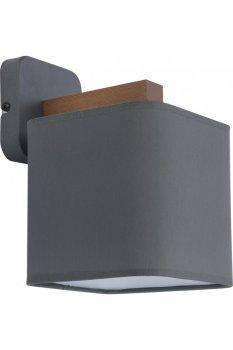 Бра TK Lighting Tora grey 4164