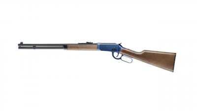 Пневматичний карабін Umarex Legends Cowboy rifle blued Finish