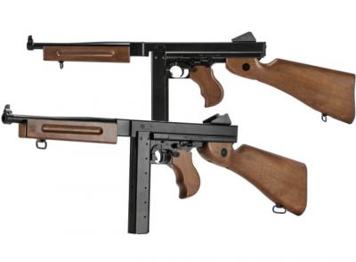 Пістолет-кулемет Umarex LEGENDS M1A1 Legendary