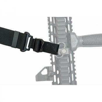Оружейный ремень Danaper TP-POINT SLING 3322099 Чорний