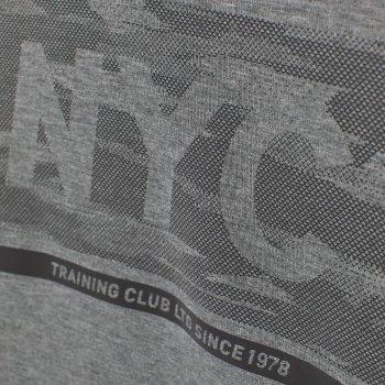 Світшот H&M 2502-7031509 Сірий