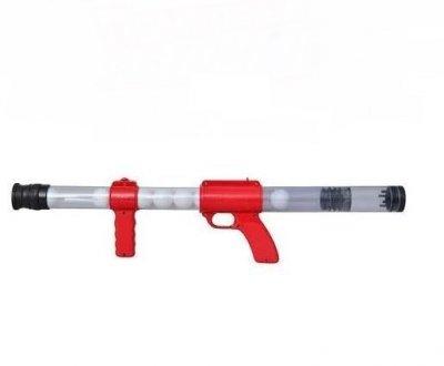 Детский игрушечный автомат Metr+ 0616 (Красный)