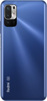 Мобильный телефон Xiaomi Redmi Note 10 5G 4/128GB Nighttime Blue