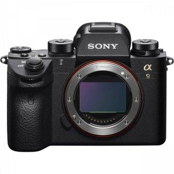 Фотоаппарат SONY Alpha 9 body black (ILCE9.CEC) (F00192582)