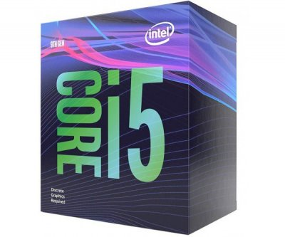 Процесор Intel Core i5 9400F 2.9 GHz (9MB, Coffee Lake, 65W, S1151) Box (BX80684I59400F)