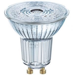 Светодиодная лампа OSRAM LP PAR16 D8036 8,3W/940 230V GU10 FS1 (4058075449244)