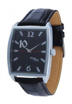 Мужские часы NewDay NDM319d классика