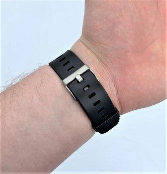 Смарт-годинник Smart Watch Y7P Black (7uy7p)