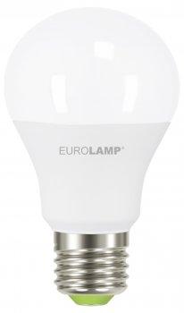 Светодиодная лампа EUROLAMP А60 12W E27 3000K (LED-A60-12273(P))