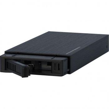 """Зовнішній кишеню Sinan для HDD/SSD 2.5"""" USB 3.0 Black (X-3561)"""