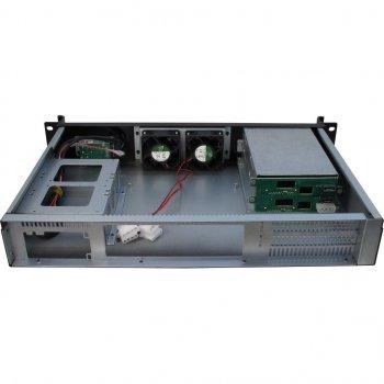 Корпус серверний Inter-tech 1.5 U-1528L (1.5 U-1528L)
