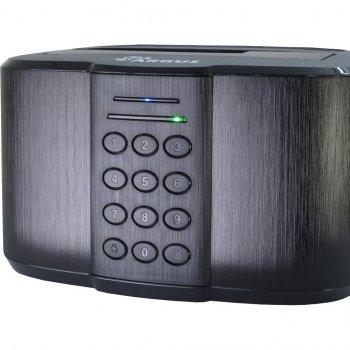 Док станція АРГУС для HDD, 1x 2.5/3.5 (GD-PDLK02)