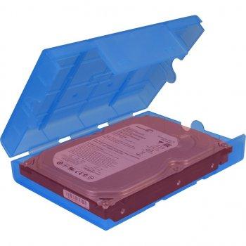 """Бокс Argus для HDD/SSD 2.5"""" синій (88885394)"""
