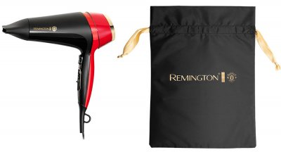 Фен REMINGTON D5755 Thermacare Pro Manchester United