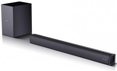 Звуковая панель SHARP HT-SBW182