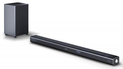 Звуковая панель SHARP HT-SBW800