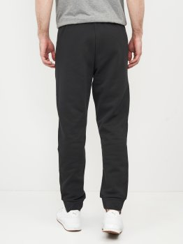 Спортивні штани Adidas Core18 Sw Pnt CE9074 Black/White