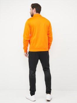 Спортивный костюм Joma Academy II 101352.801-М Оранжевый с черным