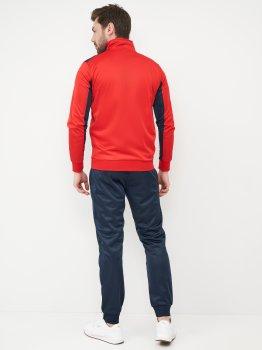 Спортивный костюм Joma Academy 101096.603 Красный с темно-синим
