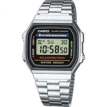 Годинник Casio A168WA-1YES